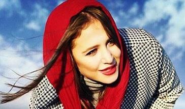 عکس بازیگران زن ایرانی با حجاب بد و تاسف بار