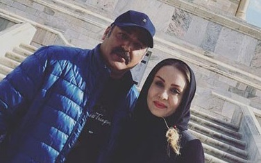 عکس های جدید بازیگران ایرانی ۹۵ -قسمت ۴