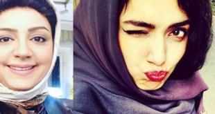 جدیدترین عکس های چهره ها و هنرمندان ایرانی در شبکه های اجتماعی