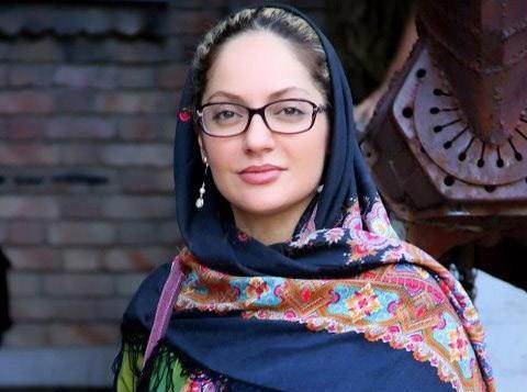 خبرهای جدید ازدواج مهناز افشار + عکس