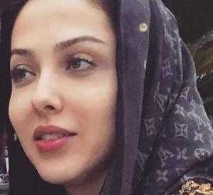 """تصاویری خفن از چهره """"بازیگران زن ایرانی"""" بدون آرایش و کم آرایش را مشاهده می کنید."""
