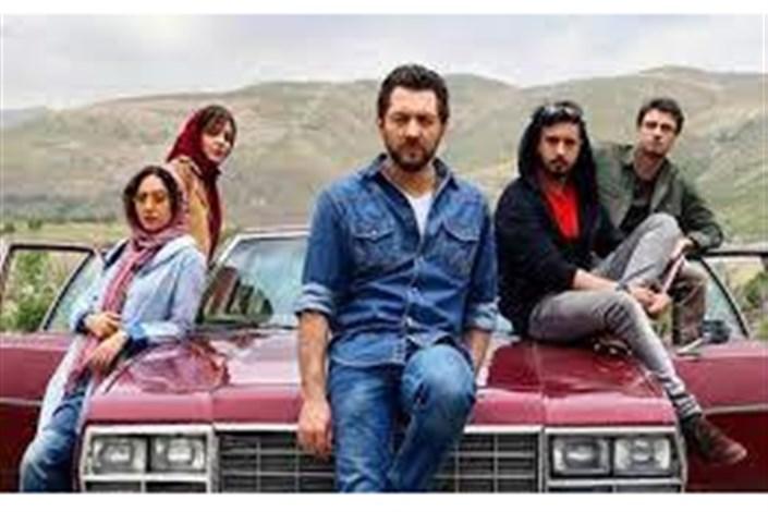 بازی بهرام رادان و ساره بیات در فیلم زرد + عکس و خلاصه داستان