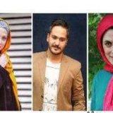 عکس های پشت صحنه سریال چرخ فلک + خلاصه داستان