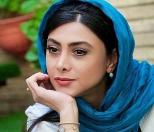 جدیدترین عکس های آزاده صمدی بازیگر زن ۹۵