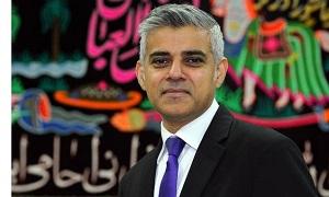 شهردار مسلمان