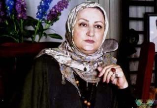 مریم امیر جلالی مادر زن علی دایی؟! + عکس