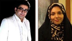 واکنش آزاده نامداری به فاجعه اکسیر فرزاد حسنی
