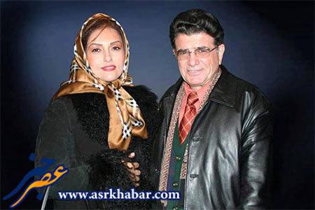 عکس های همسر دوم محمدرضا شجریان