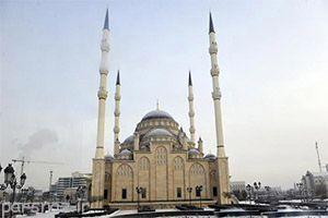 مساجد مشهور و باشکوه دنیا +تصاویر دیدنی