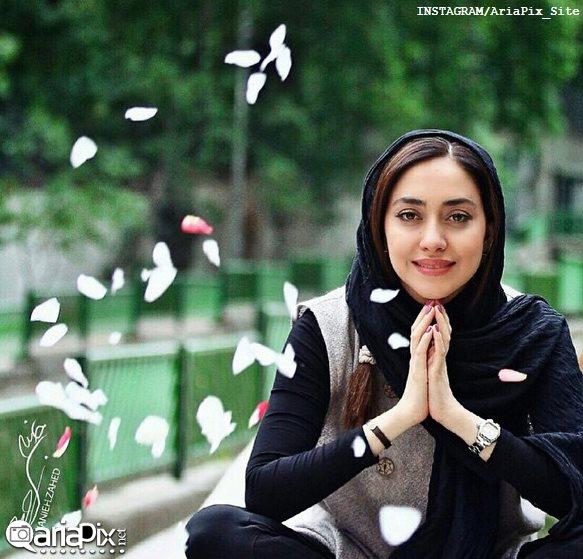 عکسهای دیدنی بهاره کیان افشار