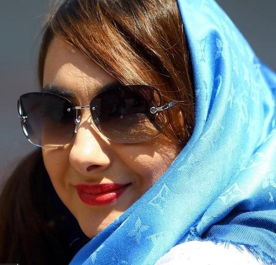 شوهر هانیه توسلی کیست؟ عکس بدون آرایش هانیه توسلی عکس همسر هانیه توسلی