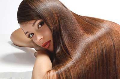 روش موهای زیبا داشتن پس از خواب