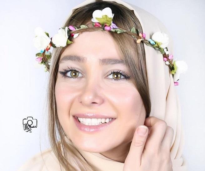 عکس های جدید بازیگران زن ایرانی ۹۵