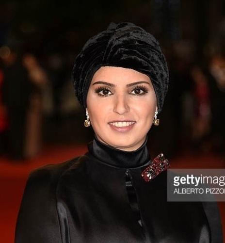 موسسه دختر پادشاه قطر سرمایه گذار فیلم فروشنده اصغر فرهادی