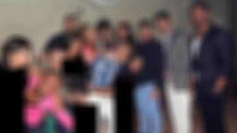 دستگیری ۳۵ نفر در پارتی شبانه به بهانه جشن فارغ التحصیلی