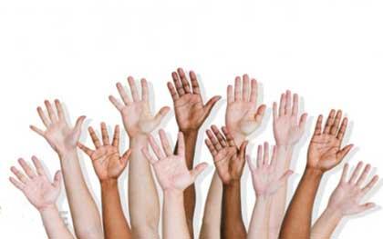 رابطه طول انگشتان دست شما با شخصیتتان؟