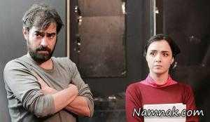 ماجرا و داستان فیلم فر شنده اصغر فرهادی