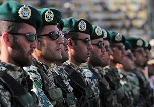 ایران هشتمین ارتش قدرتمند جهان