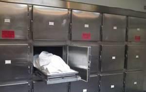 تجاوز پزشک به اجساد زنان در سردخانه!