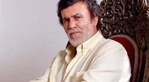 حبیب خواننده محبوب ایرانی درگذشت+عکس