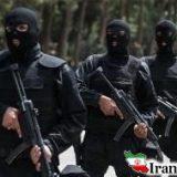 فیلم لحظه دستگیری تروریست های داعشی توسط اطلاعات در تهران
