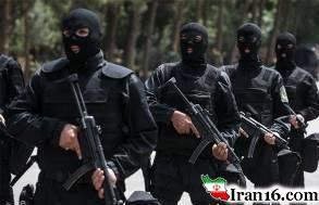 فیلم لحظه حمله نیروهای ویژه تیم عملیاتی وزارت اطلاعات ایران برای دستگیری تروریست های تکفیری در تهران منتشر شد.