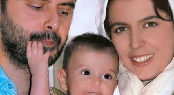 عکسهای خانوادگی بازیگران