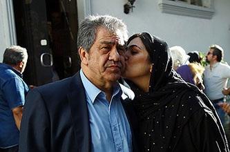 عکس بازیگران بدحجاب زن ایرانی در خرداد 95