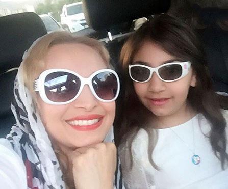 عکس های لورفته بازیگران زن و مرد ایرانی در پارتی شبانه تهران (2)
