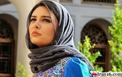 عکس های جدید لیندا کیانی مدلینگ مانتو ایرانی