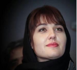 سلفی جدید گلوریا هاردی و مهراوه شریفی نیا + عکس