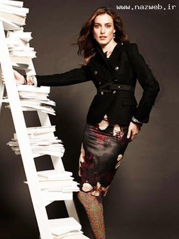 مدل لباس مجلسی شیک زنانه +عکس