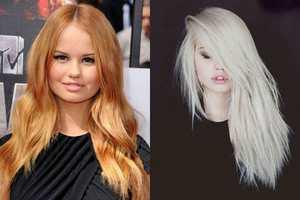 تعویض مدل موی ستاره های هالیوودی مشهور + عکس