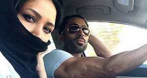 فعالیت چهره های سرشناس ایرانی در شبکه های اجتماعی