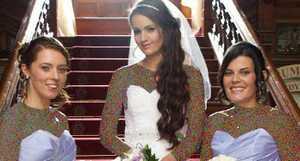 عکس های دیدنی ۳۲ کیلو لاغر شدن عروس خانم