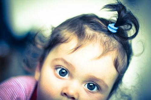 عکس های ناز و خوشکل از نوزاد های تپلی