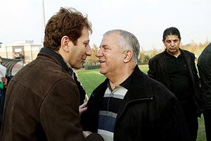 معرفی پولدارهای فوتبال ایران
