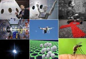 سیزده پیشبینی علمی در سال ۲۰۱۵ میلادی