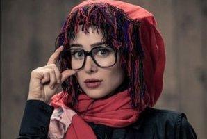 4 عکس جدید از چهره الناز حبیبی