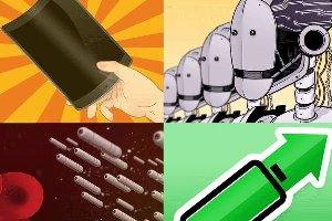 ۵ تکنولوژی ۲۰۱۵ آینده را تغییر میدهند!