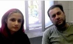 گفت و گویی با زوج نجات یافته هواپیمای ایران 140