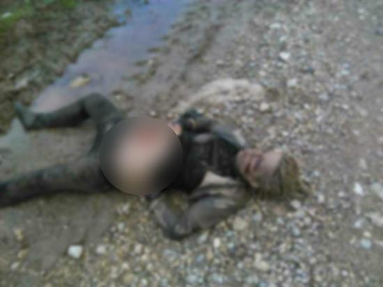 راز جسد خونین دختر جوان در جنگلهای شمال فاش شد/ دستگیری قاتل در کمتر از 24 ساعت (تصاویر+18)