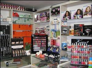ایرانی ها خریداران میلیاردی لوازم آرایش جهان