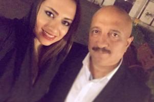 عکس های جدید مسعود روشن پژوه و دخترش در کنار پورسرخ و حمید عسکری