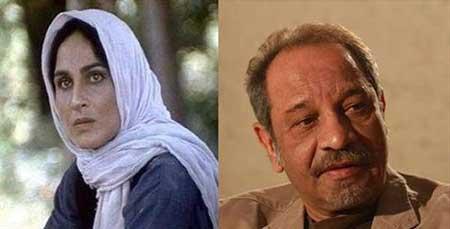 طلاق های پر سر و صدای سینمای ایران(+تصاویر)