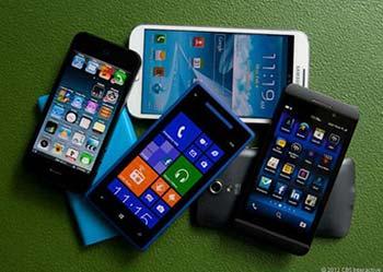 معرفی بهترین گوشی های هوشمند جهان
