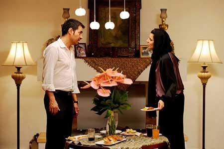 لیلا حاتمی و شهاب حسینی در دوران عاشقی +تصاویر