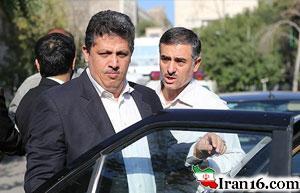 مهدی هاشمی به 15 سال حبس ، ردمال ، جزای نقدی و انفصال محکوم شد