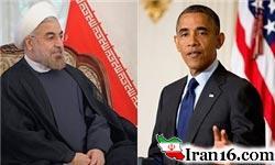 واشنگتن: نامه رئیسجمهور ایران به اوباما دریافت شد