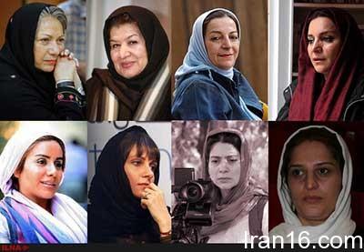 سینما از نگاه و دوربینِ زنان
